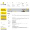 Comnet - Загляни в будущее